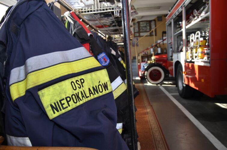 OSP Niepokalanów