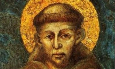Św. Franciszkek